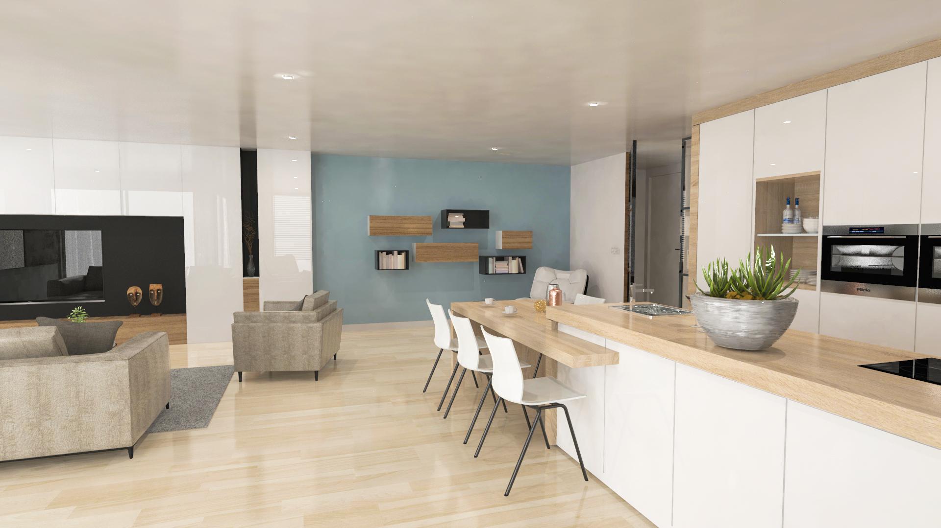 interieur ontwerp artisize