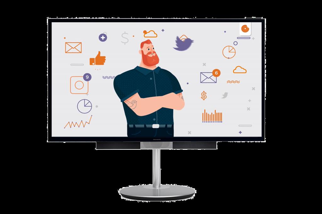 ARTISIZE ARTISIZE.nl is leverancier van design, multimedia en drukwerk. Van reclame advertenties tot bedrijfsidentiteiten en van videoanimaties tot product visualisaties, wij bieden het allemaal! grafische vormgeving, website, webdevelopment, webdesign, logo's, banners, E-marketing