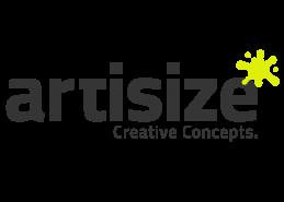 Artisize | Creative Concepts.