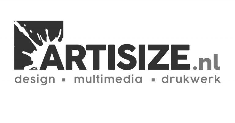 ARTISIZE MULTIMEDIA DESIGN DRUKWERK ARTISIZE.NL